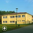 Neubau des Erweiterungsbaus der Docemus Privatschulen gGmbH in Neu-Zittau