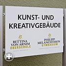 Neubau eines Kunst- und Kreativgebäudes
