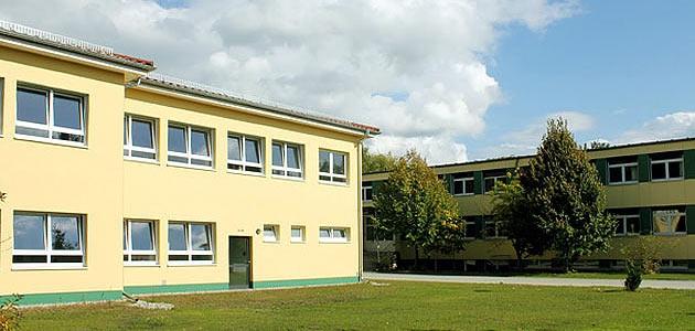 Gutenberg-Oberschule Neu Zittau