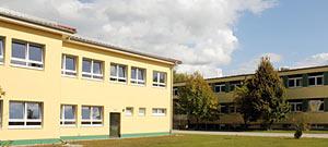 Neubau eines Schulerweiterungsbaus in Neu Zittau