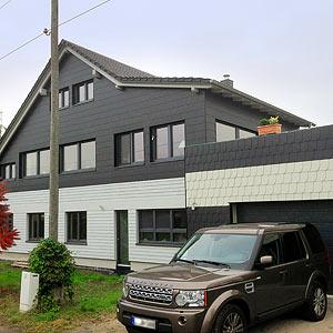 Wohnhaus in Leipzig