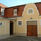 Klinikum St. Georg Leipzig, Fassadensanierung