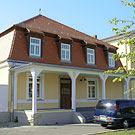Klinikum St. Georg Leipzig, Dach- und Fassadensanierung